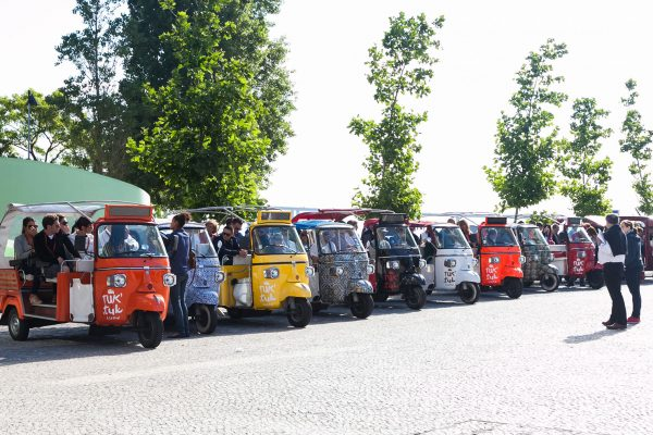 FONCIA d'ORLisbonne35 participants