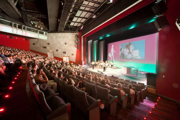 Convention Nationale des VentesMonaco 800 participants